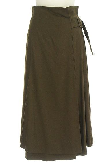 Abahouse Devinette(アバハウスドゥヴィネット)の古着「(ロングスカート・マキシスカート)」大画像1へ