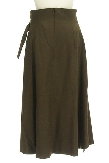 Abahouse Devinette(アバハウスドゥヴィネット)の古着「(ロングスカート・マキシスカート)」大画像2へ