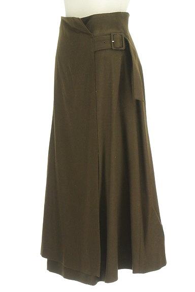 Abahouse Devinette(アバハウスドゥヴィネット)の古着「(ロングスカート・マキシスカート)」大画像3へ