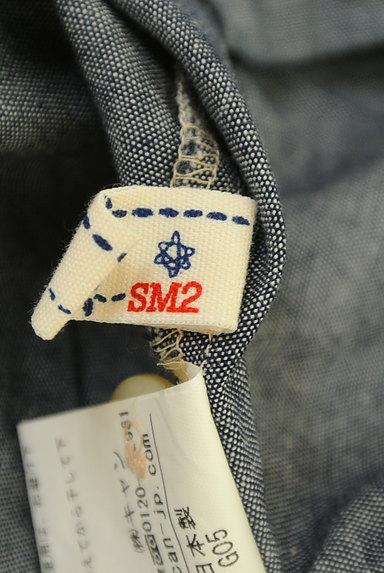 SM2(サマンサモスモス)の古着「(ワンピース・チュニック)」大画像6へ