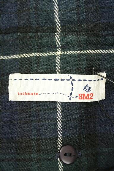 SM2(サマンサモスモス)レディース ブルゾン・スタジャン PR10229235大画像6へ