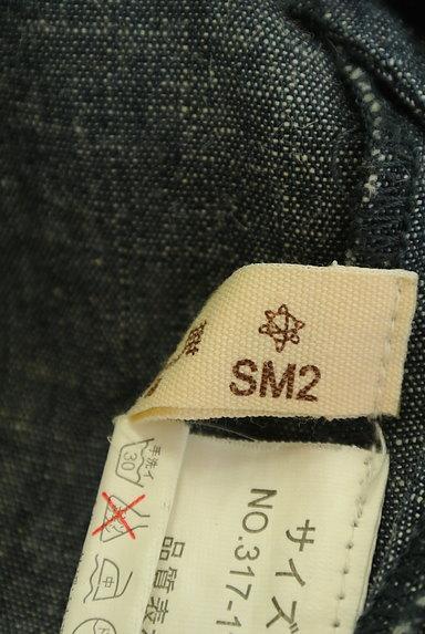 SM2(サマンサモスモス)レディース キャミワンピース・ペアワンピース PR10229239大画像6へ