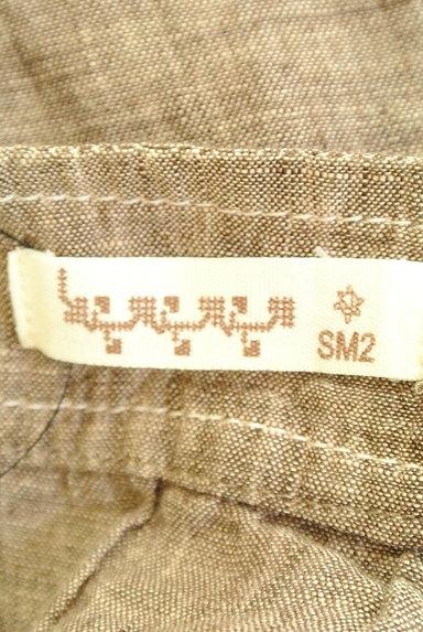 SM2(サマンサモスモス)レディース オーバーオール・サロペット PR10229240大画像6へ