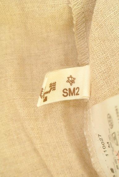 SM2(サマンサモスモス)レディース ワンピース・チュニック PR10229243大画像6へ