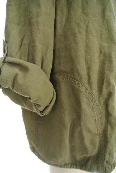 SM2(サマンサモスモス)の古着「(ブルゾン・スタジャン)」大画像5へ