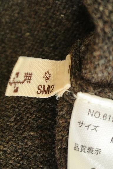 SM2(サマンサモスモス)レディース ワンピース・チュニック PR10229251大画像6へ