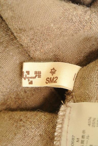 SM2(サマンサモスモス)レディース オーバーオール・サロペット PR10229259大画像6へ
