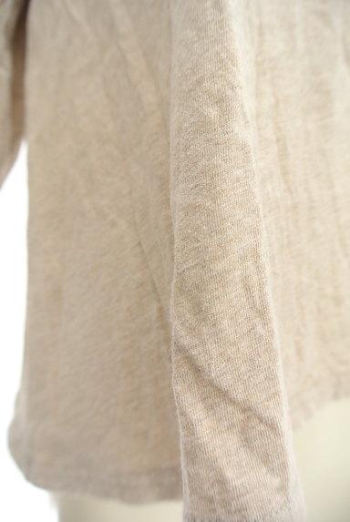 SM2(サマンサモスモス)の古着「7分袖フレアカットソー(カットソー・プルオーバー)」大画像5へ