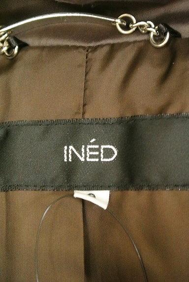 INED(イネド)レディース ダウンジャケット・ダウンコート PR10229268大画像6へ