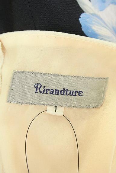 Rirandture(リランドチュール)レディース ワンピース・チュニック PR10229271大画像6へ