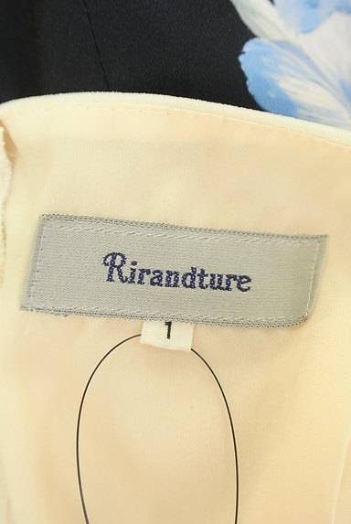 Rirandture(リランドチュール)の古着「(ワンピース・チュニック)」大画像6へ