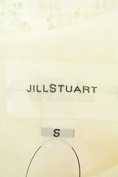 JILLSTUART(ジルスチュアート)の古着「(ワンピース・チュニック)」大画像6へ