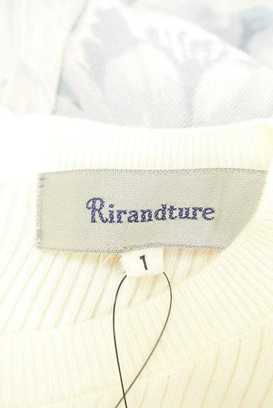 Rirandture(リランドチュール)レディース ワンピース・チュニック PR10229281大画像6へ