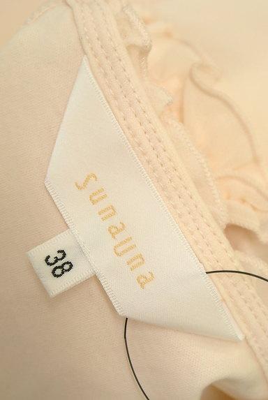SunaUna(スーナウーナ)の古着「ピンタックフリルカットソー(カットソー・プルオーバー)」大画像6へ