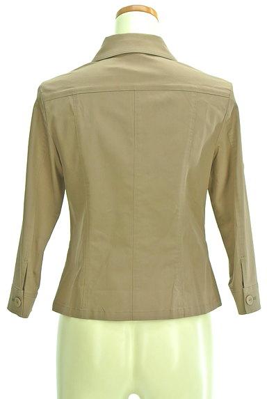 KUMIKYOKU(組曲)の古着「7分袖シャツ風ジャケット(ジャケット)」大画像2へ
