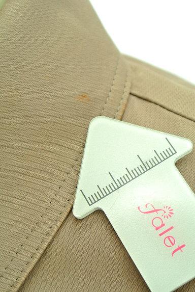 KUMIKYOKU(組曲)の古着「7分袖シャツ風ジャケット(ジャケット)」大画像5へ