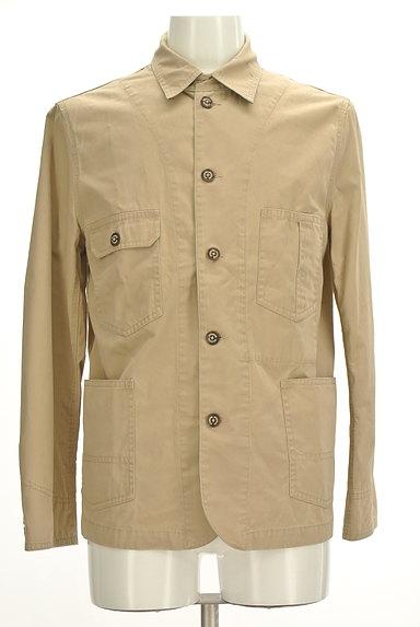 McGREGOR(マックレガー)の古着「コットンカジュアルシャツ(ジャケット)」大画像1へ