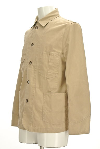McGREGOR(マックレガー)の古着「コットンカジュアルシャツ(ジャケット)」大画像3へ