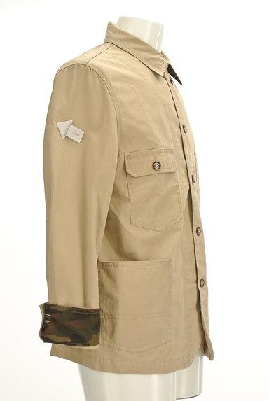 McGREGOR(マックレガー)の古着「コットンカジュアルシャツ(ジャケット)」大画像4へ