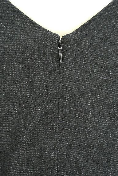 RESEXXY(リゼクシー)の古着「ビジューミニキャミワンピ(キャミワンピース)」大画像5へ