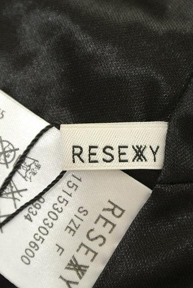 RESEXXY(リゼクシー)の古着「ビジューミニキャミワンピ(キャミワンピース)」大画像6へ