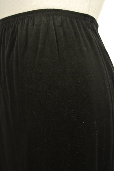 ITALIYA(伊太利屋)の古着「ベロアタイトロングスカート(ロングスカート・マキシスカート)」大画像5へ