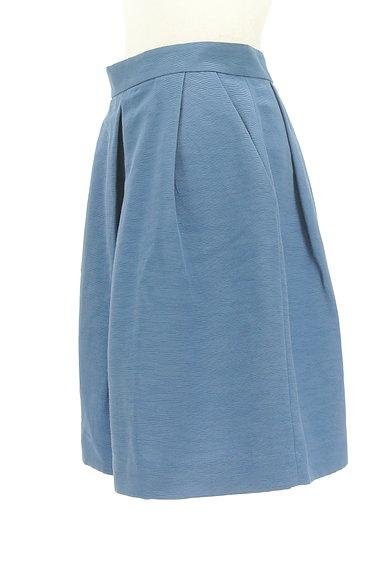 Tiara(ティアラ)の古着「ハイウエストタックフレアスカート(スカート)」大画像3へ