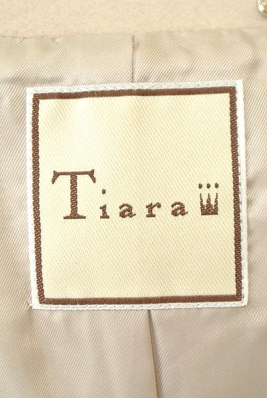 Tiara(ティアラ)の古着「ロングウールチェスターコート(コート)」大画像6へ