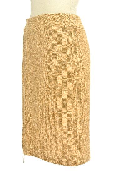 MK MICHEL KLEIN(エムケーミッシェルクラン)の古着「フロントスリットタイトスカート(スカート)」大画像3へ