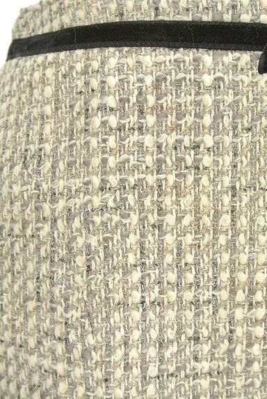 KarL Park Lane(カールパークレーン)の古着「ツイードマーメードスカート(ミニスカート)」大画像4へ