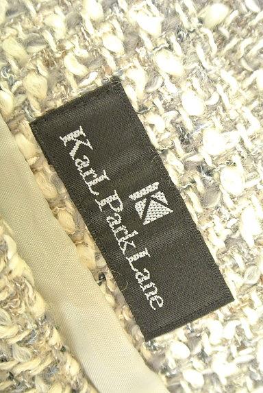 KarL Park Lane(カールパークレーン)の古着「ツイードマーメードスカート(ミニスカート)」大画像6へ