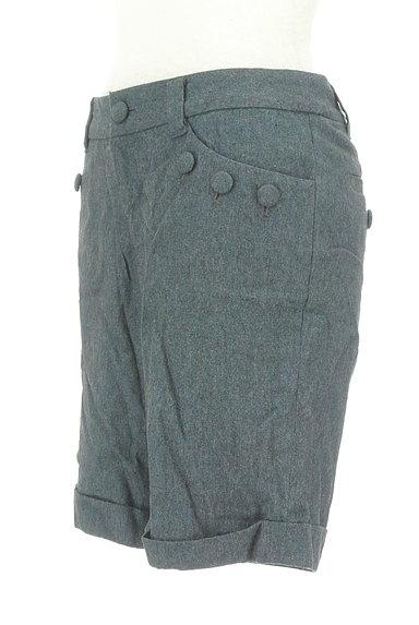 LOUNIE(ルーニィ)の古着「ウールハーフパンツ(ショートパンツ・ハーフパンツ)」大画像3へ