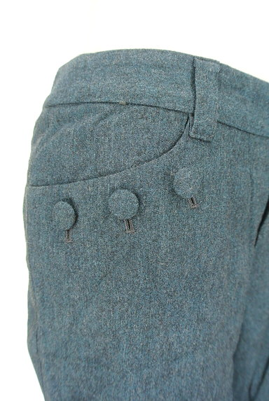 LOUNIE(ルーニィ)の古着「ウールハーフパンツ(ショートパンツ・ハーフパンツ)」大画像4へ