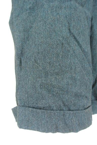 LOUNIE(ルーニィ)の古着「ウールハーフパンツ(ショートパンツ・ハーフパンツ)」大画像5へ