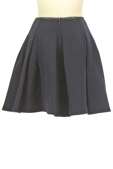 aquagirl(アクアガール)の古着「ボリュームフレアミニスカート(ミニスカート)」大画像2へ
