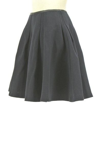 aquagirl(アクアガール)の古着「ボリュームフレアミニスカート(ミニスカート)」大画像3へ