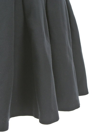 aquagirl(アクアガール)の古着「ボリュームフレアミニスカート(ミニスカート)」大画像4へ