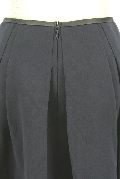 aquagirl(アクアガール)の古着「ボリュームフレアミニスカート(ミニスカート)」大画像5へ
