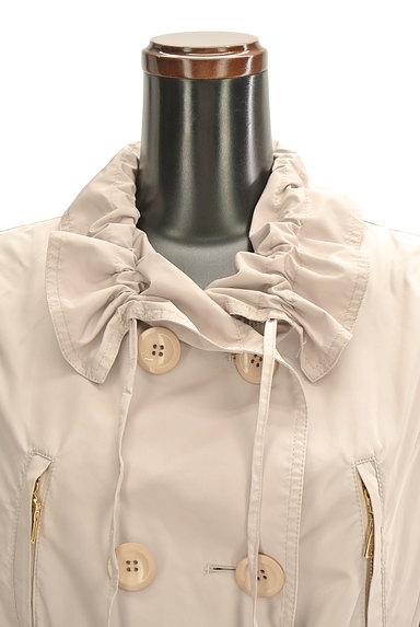 COUP DE CHANCE(クードシャンス)の古着「7分袖ペプラムジャケット(ジャケット)」大画像4へ