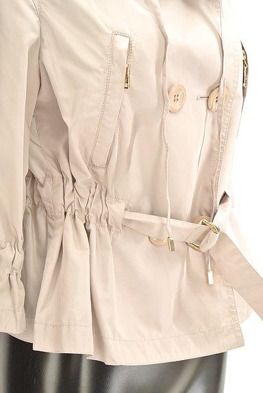 COUP DE CHANCE(クードシャンス)の古着「7分袖ペプラムジャケット(ジャケット)」大画像5へ