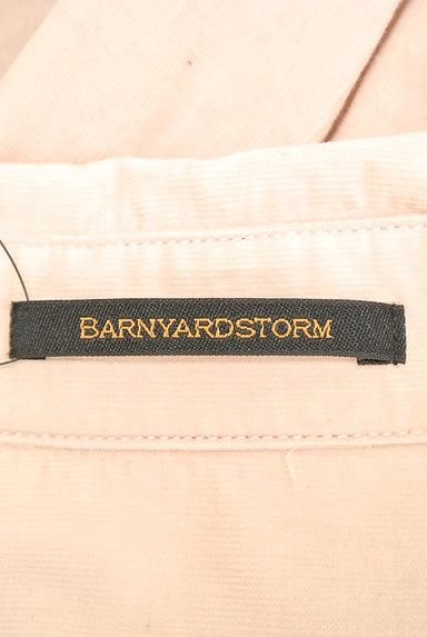 BARNYARDSTORM(バンヤードストーム)の古着「2WAYワイドシャツ(カジュアルシャツ)」大画像6へ