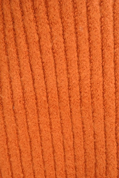 SLY(スライ)の古着「袖ベルト厚手ニット(ニット)」大画像4へ