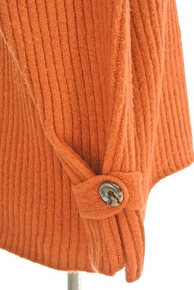 SLY(スライ)の古着「袖ベルト厚手ニット(ニット)」大画像5へ