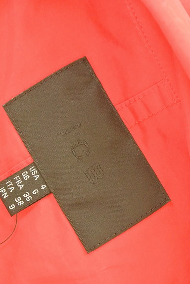 iCB(アイシービー)の古着「カラートレンチコート(トレンチコート)」大画像6へ