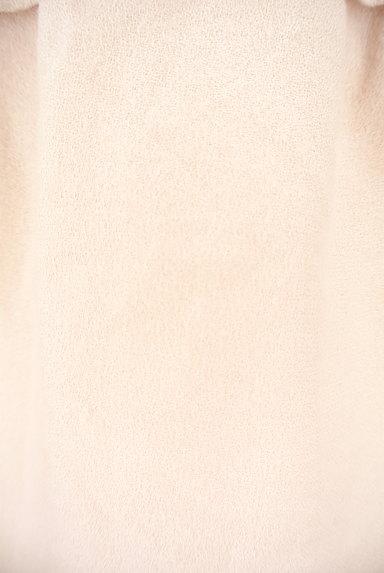 LAISSE PASSE(レッセパッセ)の古着「ペプラムタイトスカート(ミニスカート)」大画像5へ
