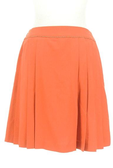 LAISSE PASSE(レッセパッセ)の古着「プリーツフレアスカート(スカート)」大画像2へ
