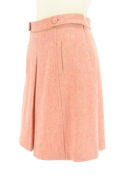 LAISSE PASSE(レッセパッセ)の古着「ワンタックフレアスカート(ミニスカート)」大画像3へ