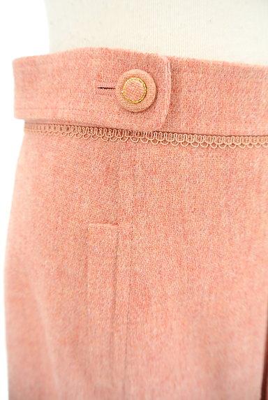 LAISSE PASSE(レッセパッセ)の古着「ワンタックフレアスカート(ミニスカート)」大画像4へ