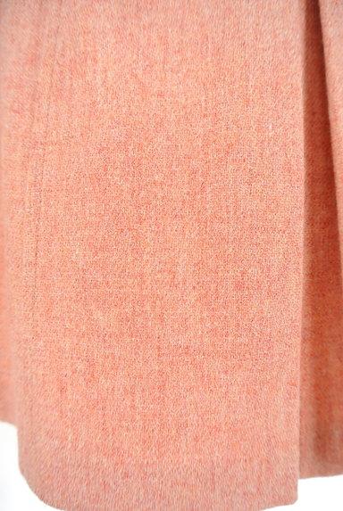 LAISSE PASSE(レッセパッセ)の古着「ワンタックフレアスカート(ミニスカート)」大画像5へ