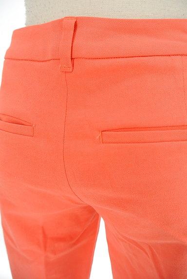 LOUNIE(ルーニィ)の古着「カラーテーパードパンツ(パンツ)」大画像5へ